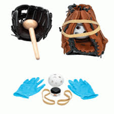 break in kit breaking in a baseball or softball glove