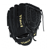 12.5 Inch Fielders Glove-Limited BV1929-L in Black