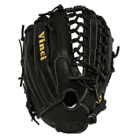 13.5 Inch Fielders Glove-Limited Series PJV416 in Black