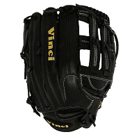 14 Inch Fielders Glove-Limited Series BR46 in Black
