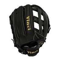 12.75 Inch Fielders Glove-Limited Series RV1961-L in Black