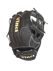 11.5 Inch Fielders Glove-Limited Series JV21-L in Black