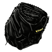 33 Inch Baseball Catchers Mitt-Limited Series SW1979-L in Black
