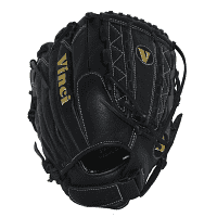 Womens Fast Pitch Pitcher Gloves by Vinci